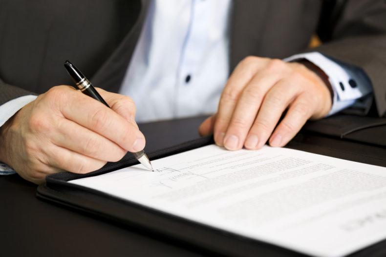 DIREITO CONTRATUAL – Saiba mais sobre o conceito, requisitos e princípios contratuais