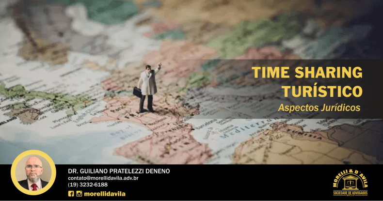 TIME SHARING – O QUE É ISSO? FIQUE ATENTO!